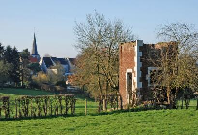 Les plus beaux villages de Wallonie - Olne