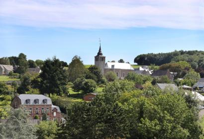Les plus beaux villages de Wallonie - Thon-Samson
